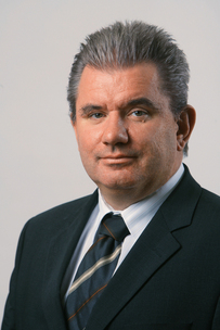 Minister of the Economy Andrej Vizjak