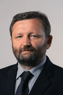 Minister without portfolio, responsible for local selfgovernment and regional policy Ivan Žagar