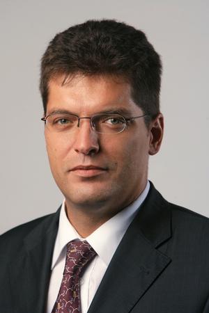 Eu2008 Si Janez Lenarčič State Secretary For European