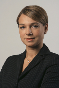 Minister of Higher Education, Science and Technology Mojca Kucler Dolinar