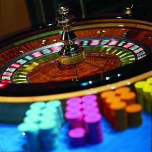 Ruleta v Casino HIT