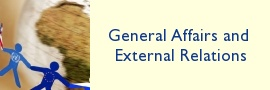 General Affairs and External Relations