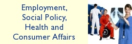 Employment, Social Policy, Health and Consumer Affairs
