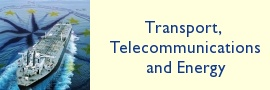 Transport, Telecommunications and Energy