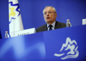 Vice-President of the European Commission Jacques Barrot