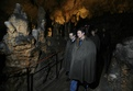 Visit of the Postojna Cave