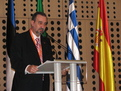 Francisco Garcia Morano, Director General of DIGIT (DG Informatics) at the European Commission