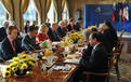 Plenary session of the EU-Afghanistan Troika