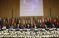 Plenary Session of Ministers of Justice (Brdo Congress Centre)