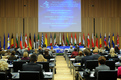 Conference on Gender Equality, plenary