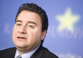 Turkish Minister of Foreign Affairs Ali Babacan