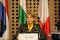 Mojca Kucler Dolinar, Minister of Higher Education, Science and Technology