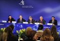 Press Conference prior to the European Council Meeting