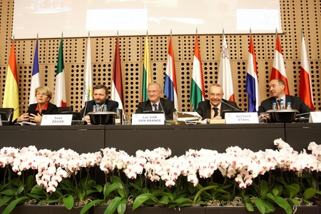 International conference on territorial dialogue